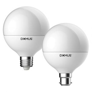 L2U-386 13w Dimmable G95 Spherical LED Lamp (1055lm )