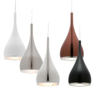L2-1165 Single Hanging Pendant Lights from