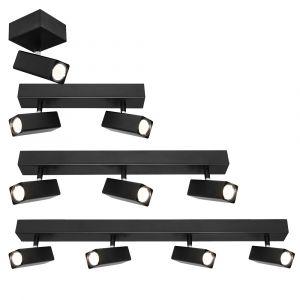 L2-3115 Black LED Spot Light Range
