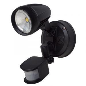 LED Floodlight with Sensor