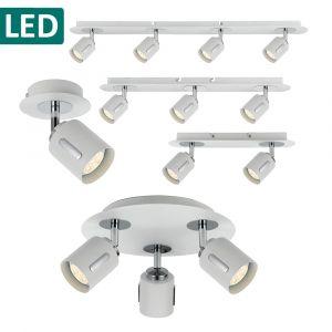 L2-372 White LED Spotlight Range
