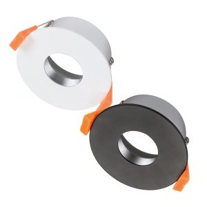 Pin Hole Recessed Downlight Frame