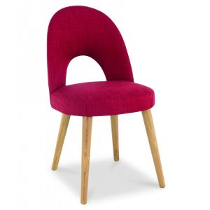 F2-202 Polyester Dining Chair