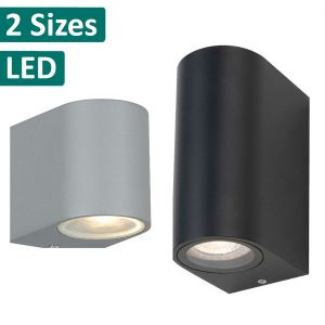 L2U-4279 Exterior LED Wall Light from