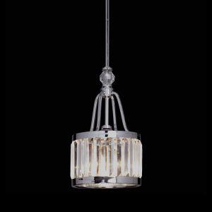 L2-1928 Crystal Pendant Light