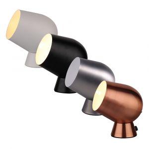 L2-5710 Iron Table Lamp Range