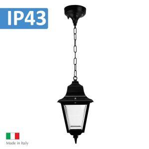 L2U-4345 Paris Traditional Chain Pendant Light