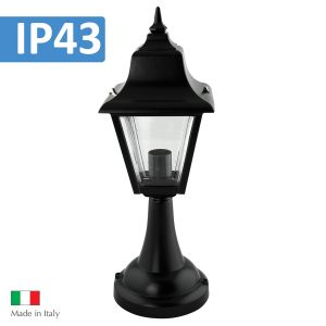L2U-4342 Paris Traditional Pillar Mount