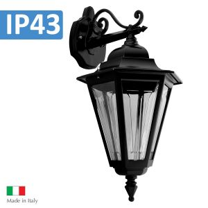 L2U-4366 Turin Traditional Wall Bracket
