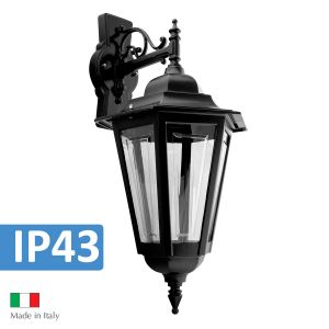 L2U-4368 Large Turin Traditional Wall Bracket