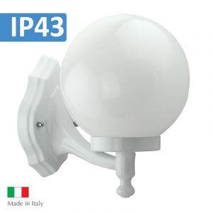 L2U-4375 Traditional Sphere Wall Bracket
