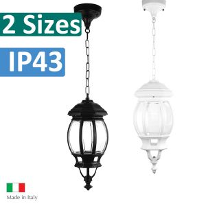 L2U-4313 Vienna Traditional Pendant Light