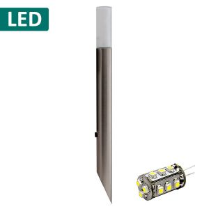 L2U-4682 316ss 12v LED Garden Spike Light