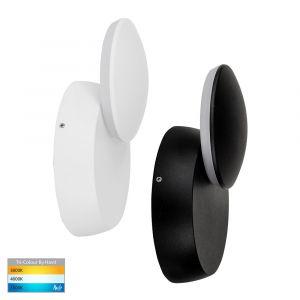 L2U-4770 Round Adjustable LED Wall Light Range