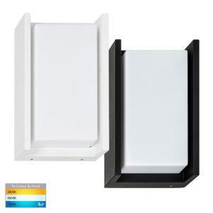 L2U-41125 Exterior LED Wall Light Range