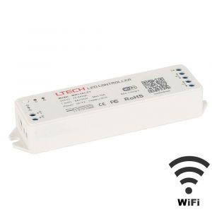 L2U-7445 Colour Temp (CT) LED Strip WiFi Controller