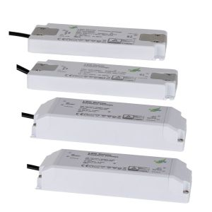 L2U-7301 12v Indoor LED Drivers - 4 Sizes