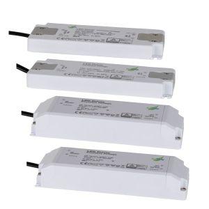L2U-7301 24v Indoor LED Drivers - 4 Sizes