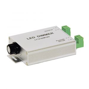 L2U-7411 LED Dimmer with Dial