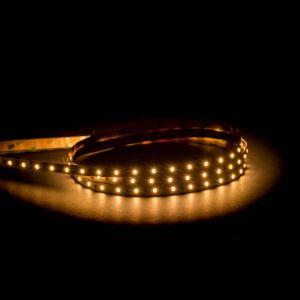 HV9782-IP20-80-3K 24v 14.4W 2835 long run LED Strip Lighting warm white