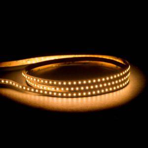 Havit 24w/m LED Strip light HV9783-IP20-120-3K