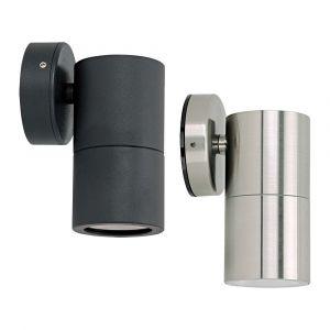 L2-7218 (240v) Single Fixed Exterior Wall Light Range