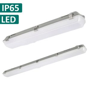 L2U-719 LED Weatherproof Batten Light from