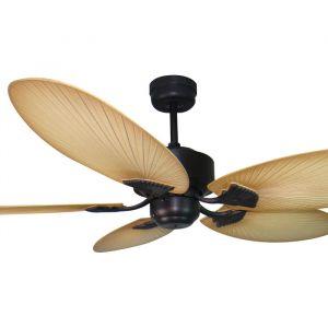 Kewarra Ceiling Fan - Rubbed Bronze FC-190139-RB