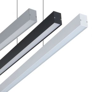 L2-11166 LED Linear Pendant Light Range