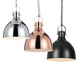 L2-1378 Pendant Light Range