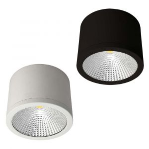 35w Neo-SM-35 Surface Mounted LED Downlight (60 Degree Beam - 3200lm)