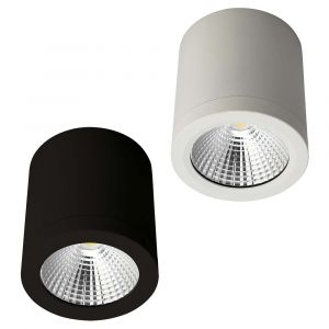 13w Neo-SM-13 Surface Mounted LED Downlight (60 Degree Beam - 900lm)