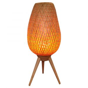 L2-5716 Timber Table Lamp