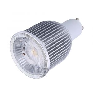 11w GU10 COB LED Lamp - Dimmable