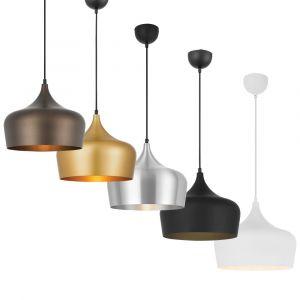 L2-11421 Metal Pendant Light Range