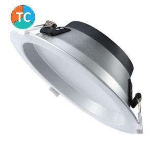 40w S9076-TC Tri-Colour LED Downlight (90 Degree Beam - 3900lm)