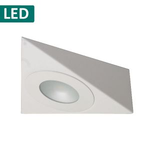 L2-919 Triangle Surface Mounted LED Cabinet Light