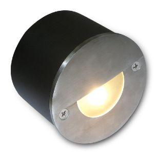 L2U-4190 Recessed LED Wall Light