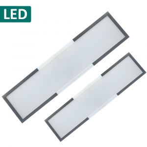 L2U-978 Rectangle LED Ceiling Light Range from