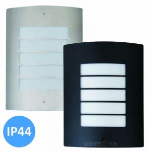 L2U-4172 Stainless Steel Wall Lights from