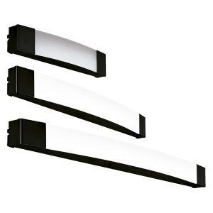 L2-6463 Black LED Vanity Light Range