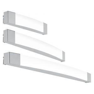 L2-6462 Chrome LED Vanity Light Range