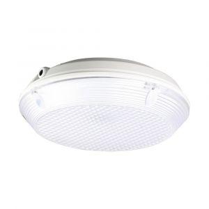 L2U-7370 (IP65) Round LED Oyster Light