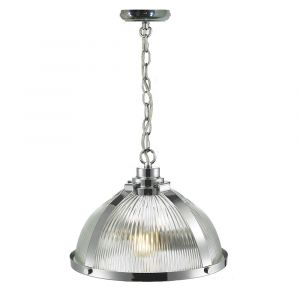 L2-1805 Industrial Pendant Light - 3 Sizes