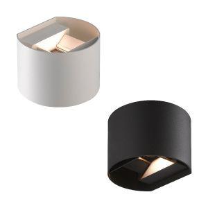 L2U-41061 Adjustable LED Up/Down Exterior Wall Light Range