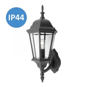L2U-4273 IP44 Large Exterior Coach Wall Light