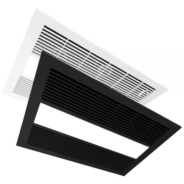 New 4in1 Bathroom Heater/Exhaust/Light!