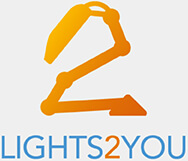 Lights2you footer logo